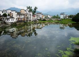 Hongcun: un monument vivant de la culture Huizhou