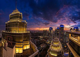 Jakarta: la ville aux merveilles inépuisables