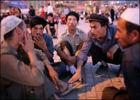 Kashgar