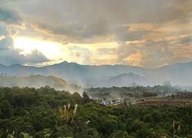 Kelabit Highlands: à l'autre bout du monde