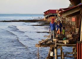 Kep: la magnifique petite perle du Cambodge