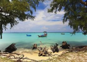Ko Lipe: un paradis sous les tropiques!