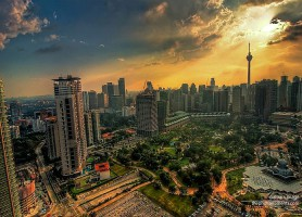 Kuala Lumpur: la magnifique cité malaisienne