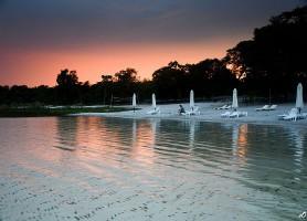 Laguna Blanca: un lac au charme insondable