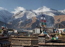 Lhassa: la flamboyante cité des dalaï-lamas
