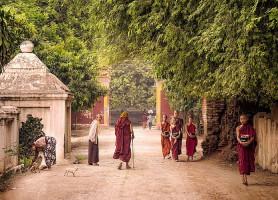 Mandalay : le merveilleux antre aux mille joyaux