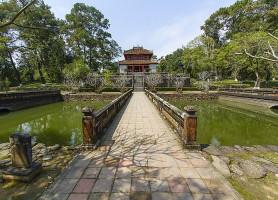 Mausolée de Minh Mạng: une tombe prémonitoire