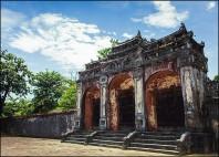 Mausolée de Minh Mạng