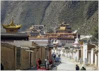 Monastère de Labrang