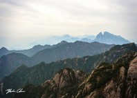 Mont Sanqing