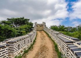 Namhansanseong: découvrez une forteresse magique