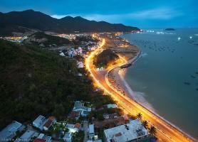 Nha Trang: la ville aux belles plages de sable blanc