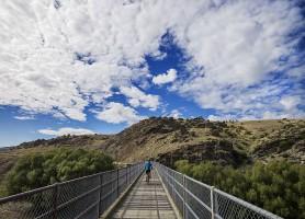 Otago Central Rail Trail: découvrez un sentier exceptionnel