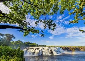 Parc la Llovizna: le paradis terrestre vénézuélien
