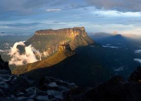 Parc national Canaima: découvrez un charmant univers