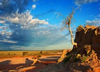 Parc national Mungo