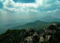 Parc national de Bukhansan