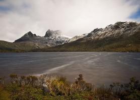 Parc national de Cradle Mountain-Lake St Clair: un paradis
