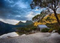 Parc national de Cradle Mountain-Lake St Clair