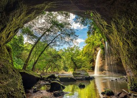 Parc national de Khao Yai: le merveilleux parc thaïlandais