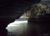Parc naturel de Sungai Kilim
