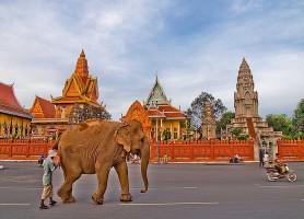 Phnom Penh: découvrez la chaleureuse capitale