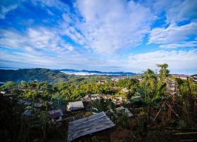 Phongsali: une sympathique ville aux panoramas superbes