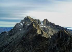 Pico Bolivar: un pic qui tutoie les nuages