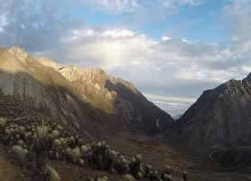 Pico Pan de Azúcar: une ville emblématique aux pics énigmatiques