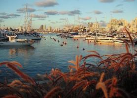 Punta del Este: la belle ville côtière uruguayenne
