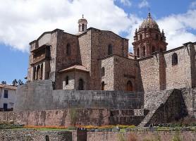 Qorikancha : l'attraction phare de la ville de Cuzco