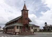 Saint-Laurent-du-Maroni