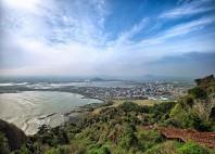 Seongsan Ilchulbong