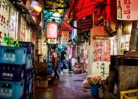 Séoul: la destination touristique qu'il vous fallait