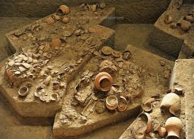 Site archéologique de Ban Chiang: les origines de l'Asie du Sud-Est