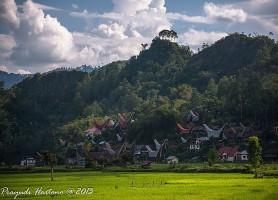 Tana Toraja: ville lumière culturellement dense