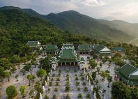 Temple Linh Ung