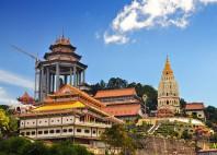 Temple de Kek Lok Si