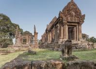 Temple de Preah Vihear