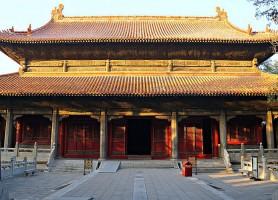 Temple de Confucius : la demeure de la sagesse