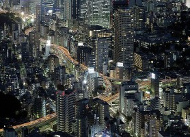 Tokyo: au cœur de la plus grande ville du Japon!