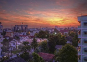 Vientiane: découvrez cette splendide ville impériale