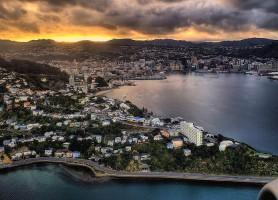 Wellington: la plus belle ville de Nouvelle-Zélande
