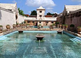 Yogyakarta: une ville riche et coloriée!