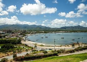 Île Margarita: découvrez le paradis des Caraïbes