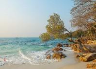 Île de Koh Samet