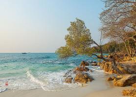 Île de Koh Samet: un bel archipel de sable blanc