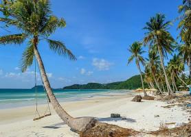 Île de Phu Quoc: contemplez l'île émeraude!