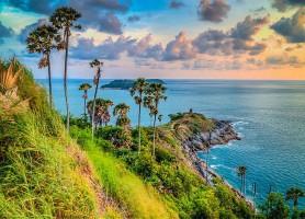 Île de Phuket: escale dans un paradis atypique de la Thaïlande