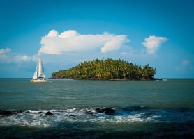 Îles du Salut : les sensationnelles îles de l'Histoire
